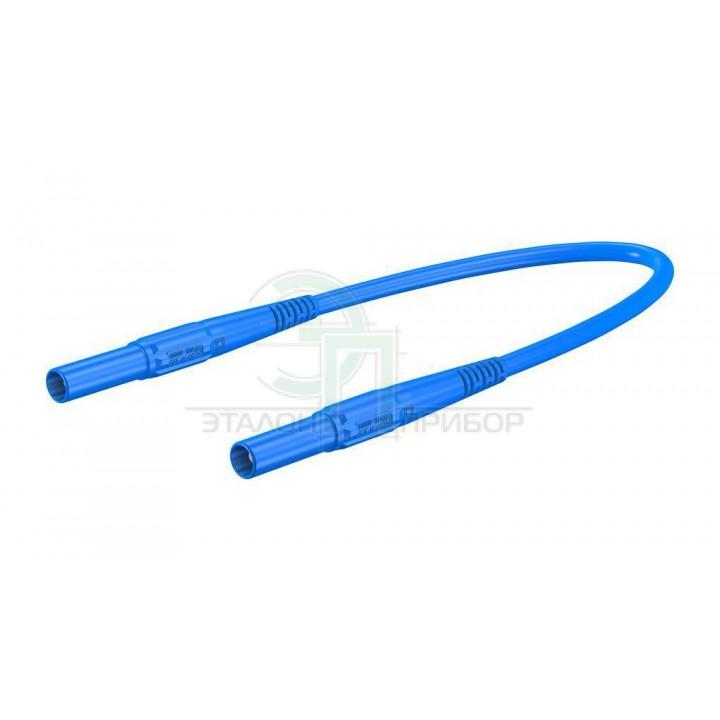 Провод соединительный (синий)