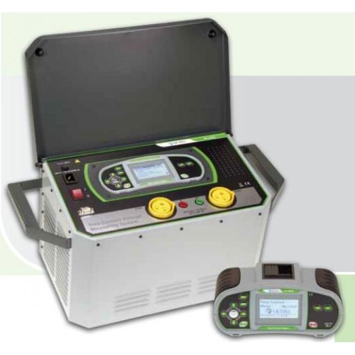 MI 3295 - Система контактного измерения шагового напряжения
